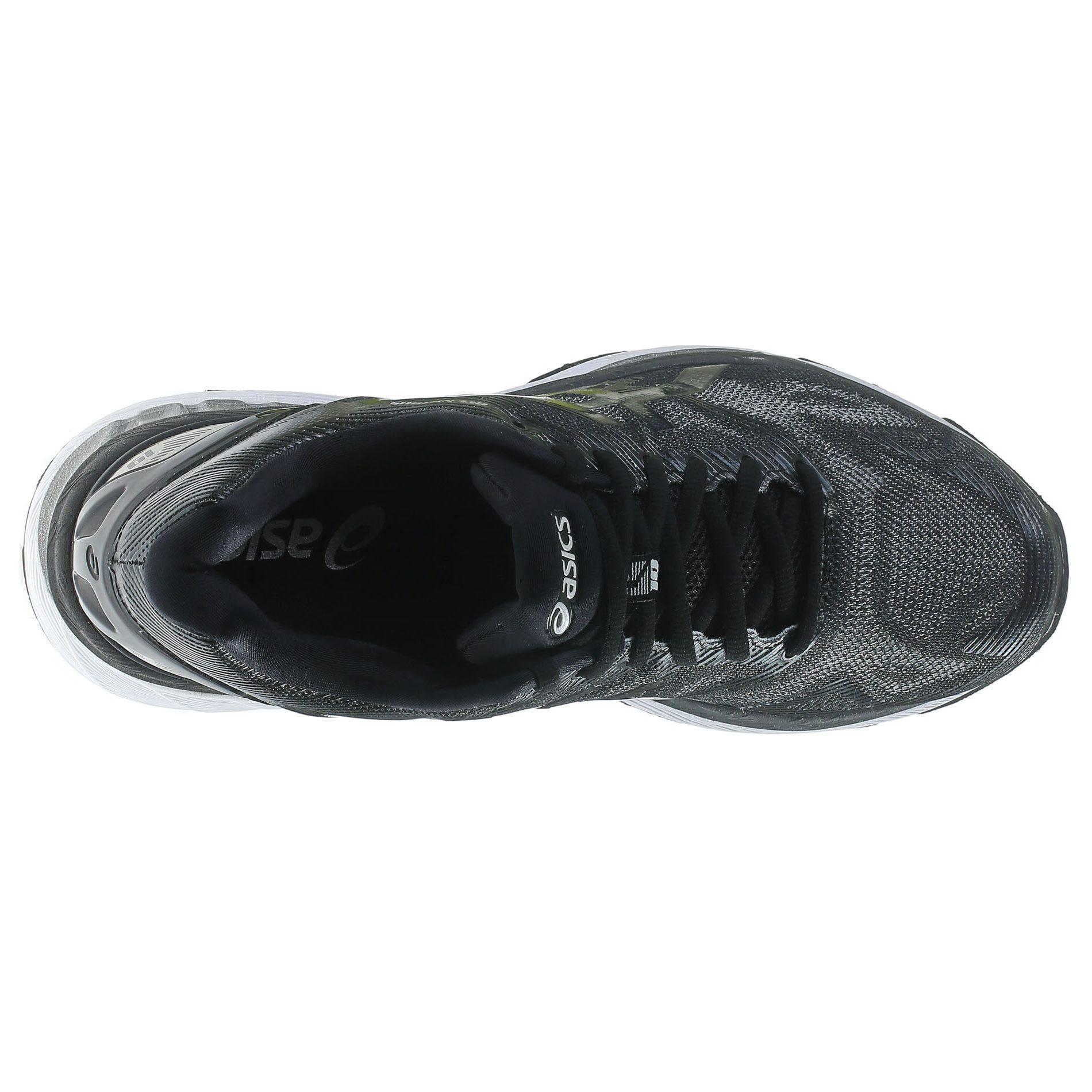 סנסציוני Lime Shoes | נעלי אסיקס | ג'ל נימבוס - GEL-Nimbus 19 | המחיר HN-55