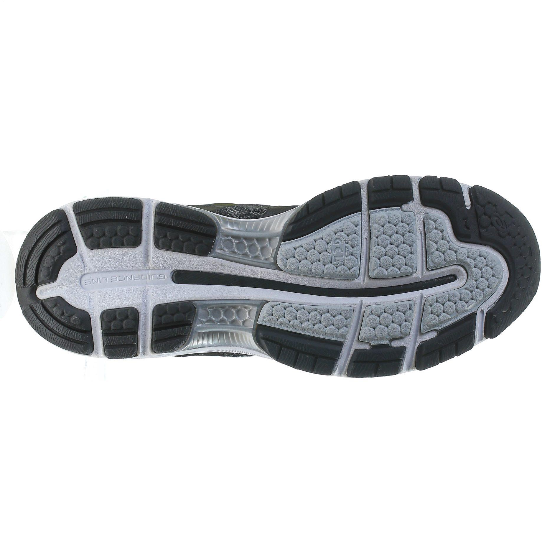 אולטרה מידי Lime Shoes | נעלי אסיקס | ג'ל נימבוס - GEL-Nimbus 19 | המחיר ZU-62
