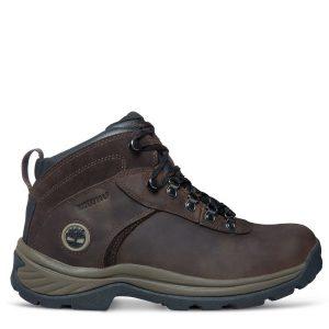 נעלי הרים לגבר Flume Waterproof
