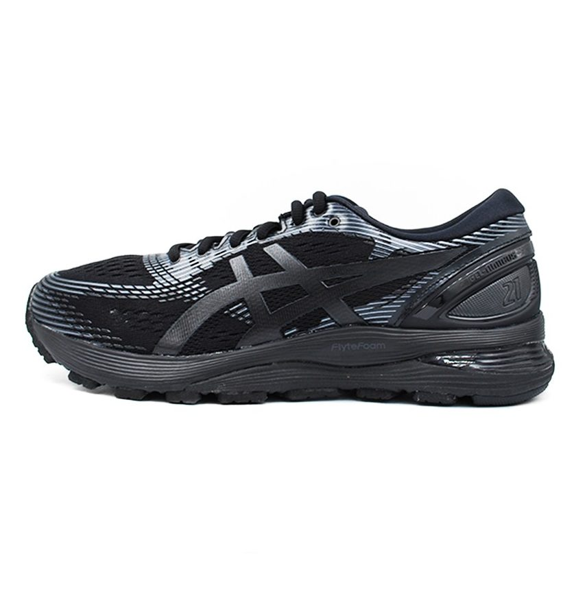 GEL-Nimbus 21 Men -Black Black